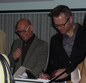 signeren
